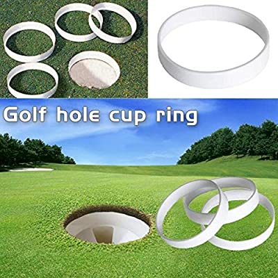 HATCHMATIC 108mm Durchmesser Golf