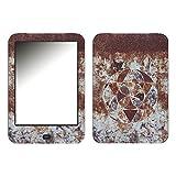 Disagu SF-107353_1050 Design Folie für Tolino Shine 2 HD, Motiv