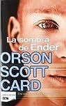 La sombra de Ender par Orson Scott Card