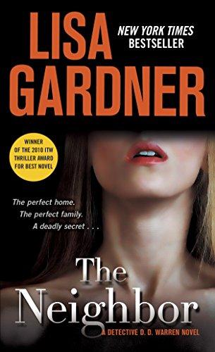 The Neighbor: A Detective D. D. Warren Novel