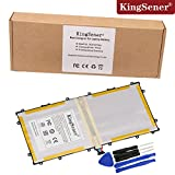 KingSener 9000mAh SP3496A8H Akku Für Samsung, Google Nexus 10 N10 Tablet-PC P8110 HA32ARB