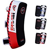Farabi Thai Pads (Red / Black)