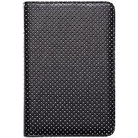 """'PocketBook Cover Dots schwarz-grau 6""""Bezug schwarz, grau–Schutzhüllen für Tablet (Tasche, PocketBook, PocketBook Touch (622), PocketBook Touch Lux (623), PocketBook Basic Touch (624), 15,2cm (6), schwarz, grau)"""