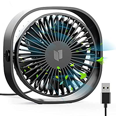 RATEL USB Table Fan