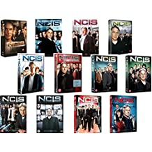 NCIS - Collection - Complete Series 1 + 2 + 3 + 4 + 5 + 6 + 7 + 8 + 9 + 10 + 11 + 12