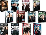 NCIS - Staffel 1 + 2 + 3 + 4 + 5 + 6 + 7 + 8 + 9 + 10 + 11 + 12 [EU Import mit Deutscher Sprache]