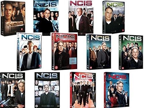 Seasons 1-12