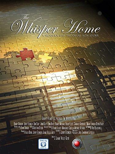 The Whisper Home