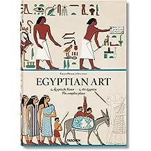 XL-PRISSE D'AVENNES EGYPTIAN ART