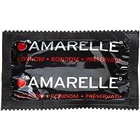 Amarelle Xtra Kondome, 1er Pack (1 x 100 Stück) preisvergleich bei billige-tabletten.eu
