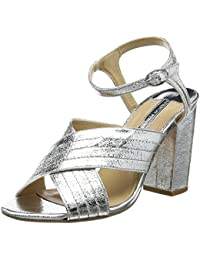 Dorothy Perkins Spring Cross Over - Zapatos Mujer