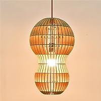 Legno shell creativo ornamenti decorativi lampada di