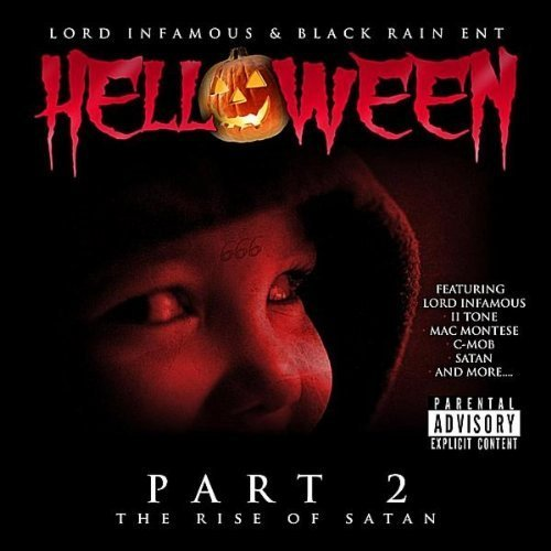 Helloween 2: Rise of Satan by CD Baby