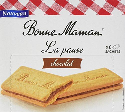 BONNE MAMAN La Pause Chocolat 200 g