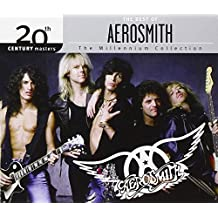Best of Aerosmith-Millennium C