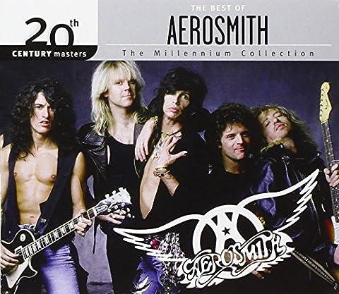 Aerosmith Greatest Hits - Best of Aerosmith-Millennium C [Import