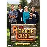 The Repair Shop: Series Four Vol 1 [DVD]