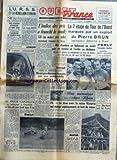 Telecharger Livres OUEST FRANCE du 30 07 1957 L URSS ET LA REBELLION D OMAN PAR MAREY LA 7EME ETAPE DU TOUR DE L OUEST PIERRE BRUN ET PERLY LE TREMBLEMENT DE TERRE DE MEXICO LES SKELTON SUR LA TOUR EIFFEL MES MEMOIRES PAR L AGA KHAN (PDF,EPUB,MOBI) gratuits en Francaise