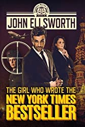 The Girl Who Wrote The New York Times Bestseller (Thaddeus Murfee Legal Thrillers) by John Ellsworth (2015-03-28)