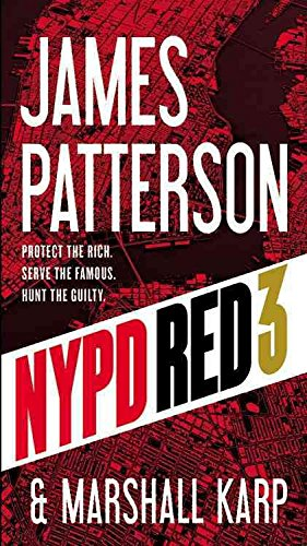 [(NYPD Red 3)] [By (author) James Patterson ] published on (March, 2015) par James Patterson