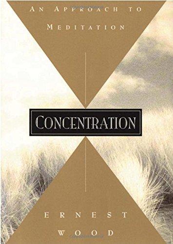 Concentration (Quest Books)