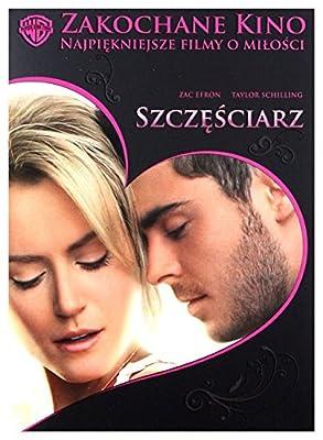 The Lucky One - Für immer der Deine [DVD] [Region 2] (English audio. English subtitles) by Zac Efron