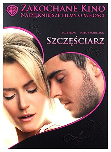 The Lucky One - Für immer der Deine [DVD] [Region 2] (English audio. English subtitles) by Zac Efron