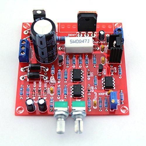0-30v-2ma-3a-einstellbare-dc-geregelte-stromversorgung-diy-kit