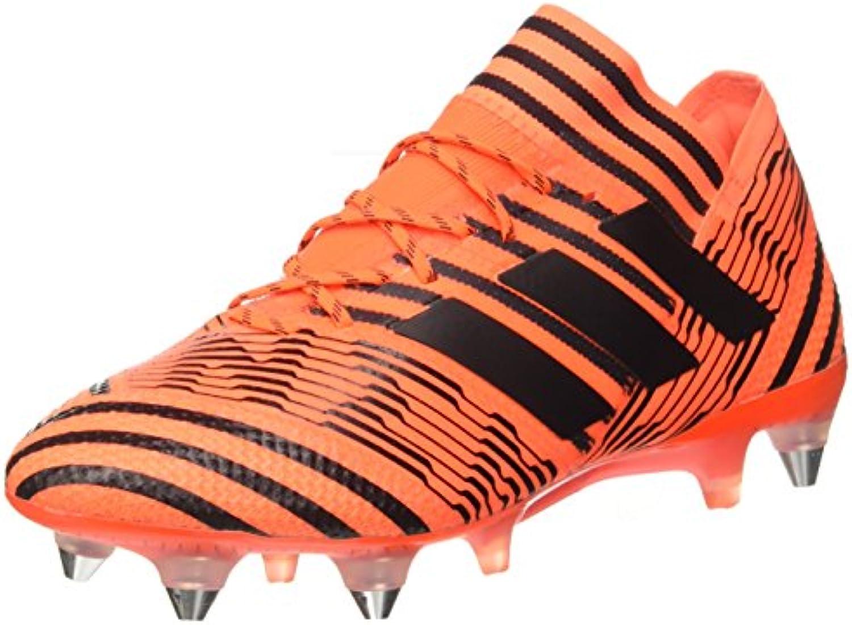 adidas Nemeziz 17.1 SG, Zapatillas de Fútbol Para Hombre