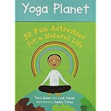 Yoga Planet Deck
