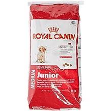 Royal Canin C-08390 S.N. Medium Junior - 15 Kg