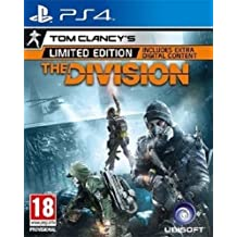 The Division Limited Edition - PS4