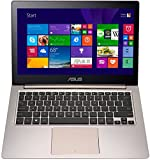 Asus UX303LN-R4141H 33,7 cm (13,3 Zoll) Laptop (Intel Core-i7 4510U, 2GHz, 8GB RAM, 256GB SSD, NVIDIA GeForce 840M, Win 8) braun