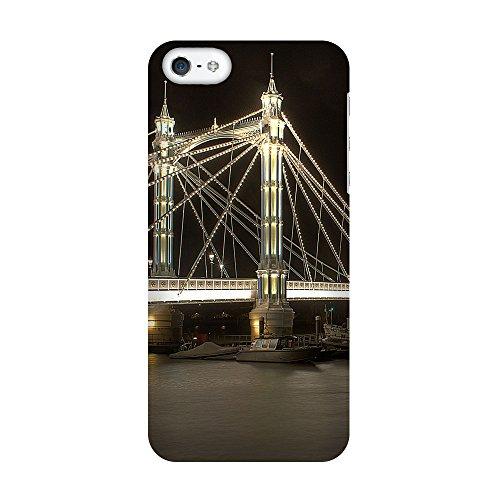 iPhone 4/4S Coque photo - Albert Bridge