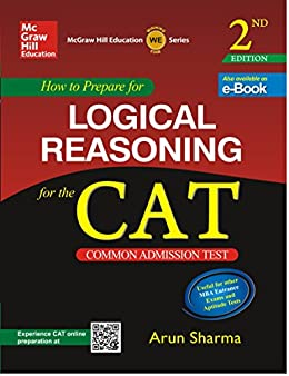 Logical Reasoning For Cat Ebook