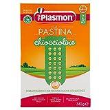 Plasmon Chioccioline con Calcio, Ferro e Vitamine B - 340 g