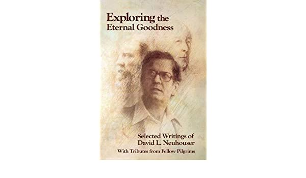 the eternal goodness