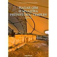 Hagar Qim & Mnajdra: Prehistoric Temples, Qrendi (Insight Heritage Guides)