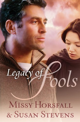 Legacy of Fools