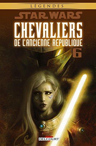 Star Wars - Chevaliers de l'Ancienne République 06. NED