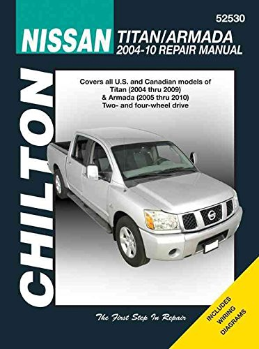 nissan-titan-armada-automotive-repair-manual-chilton-03-10-by-jay-storer-published-november-2012
