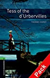 Oxford Bookworms Library: 10. Schuljahr, Stufe 3 - Tess of the d'Urbervilles: Reader und CD - Thomas Hardy