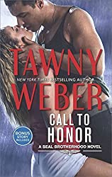 [Call to Honor : Night Maneuvers Bonus] (By (author)  Tawny Weber) [published: January, 2017]