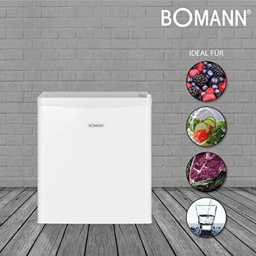 Bomann KB 389 Mini-Kühlschrank - 9