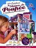 Mes créations maison de poupée
