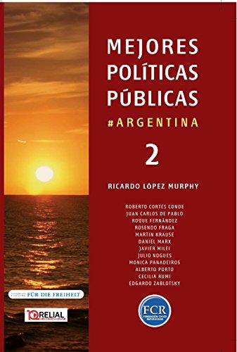 MEJORES POLITICAS PUBLICAS #ARGENTINA 2