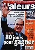 Telecharger Livres VALEURS ACTUELLES No 3403 SALT LAKE CITY LES SEIGNEURS DES ANNEAUX FACE A JOSPIN COMMENT ET POURQUOI IL A REPRIS L INITIATIVE SPECIAL MEGEVE CREF L AFFAIRE QIU PEUT MINER LE PS CHIRAC (PDF,EPUB,MOBI) gratuits en Francaise