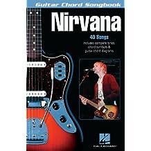Nirvana Songbook (Guitar Chord Songbooks)