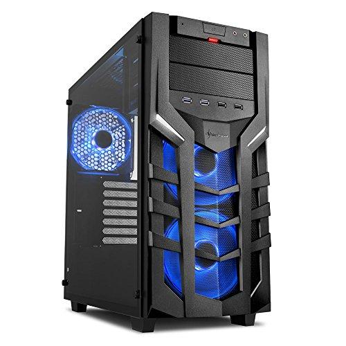 Sharkoon DG7000-G PC Zubehör-Set RGB