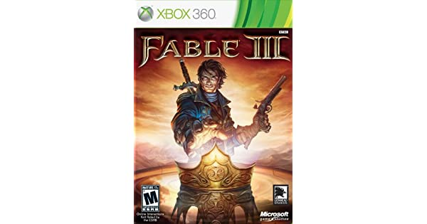 fable 3 std